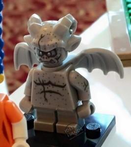 LEGO Collectible Minifigures Series 14 71010 Gargoyle