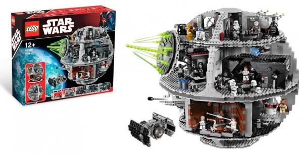 LEGO-Death-Star-10188