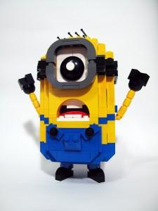 LEGO Minions 2