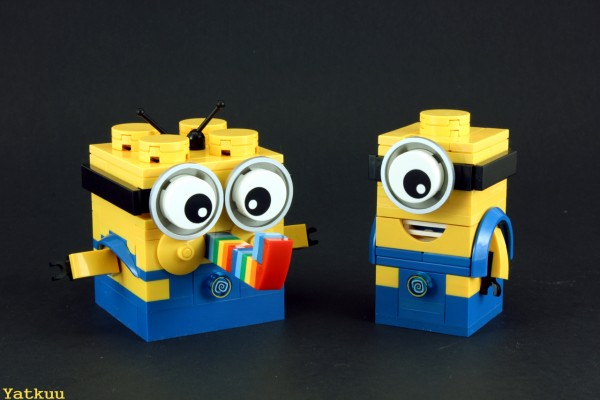 LEGO Minions 6