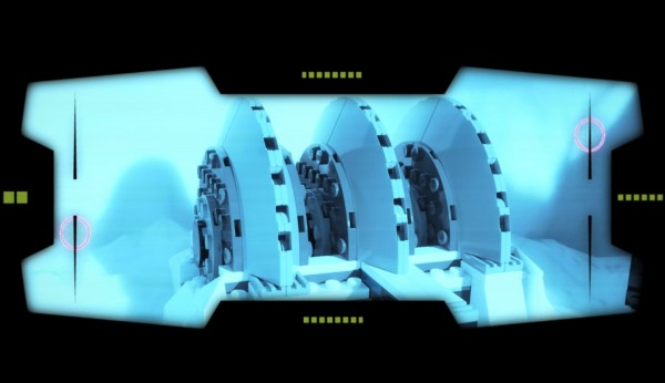 Star Wars Hoth Echo Base 03