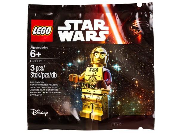 5002948 Polybag C-3PO