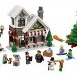 LEGO Creator Winter Village Winter Toy Shop (10249) 04