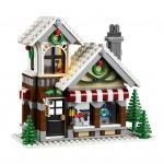 LEGO Creator Winter Village Winter Toy Shop (10249) 05