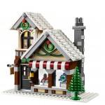 LEGO Creator Winter Village Winter Toy Shop (10249) 06