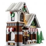 LEGO Creator Winter Village Winter Toy Shop (10249) 07