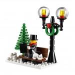 LEGO Creator Winter Village Winter Toy Shop (10249) 10