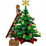 LEGO Creator Winter Village Winter Toy Shop (10249) 11