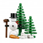LEGO Creator Winter Village Winter Toy Shop (10249) 12