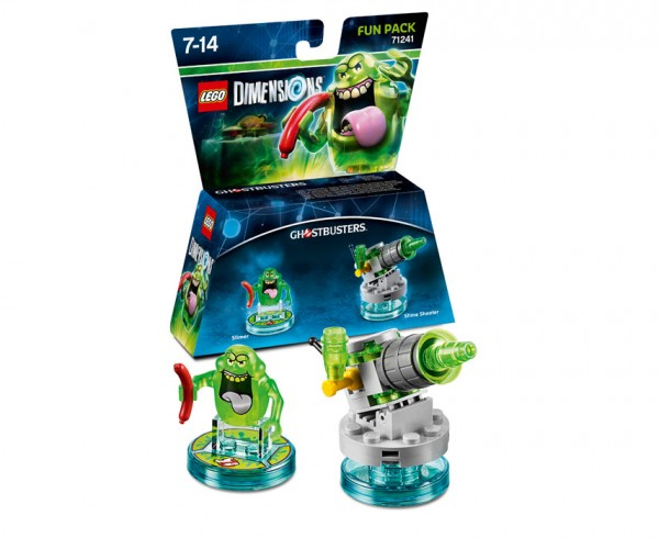LEGO Dimensions Ghostbusters Level Pack (71241)