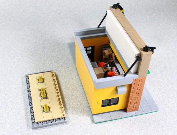 LEGO Kebab 02