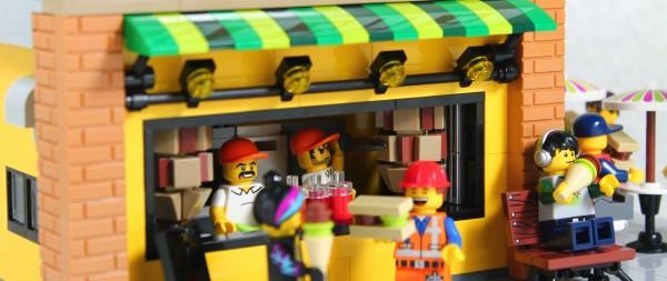 LEGO Kebab 03