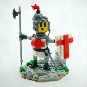 Templar of Persona