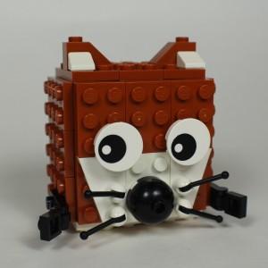 Blockheads renard