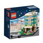 LEGO Bricktober 40141 Bricktober Hotel