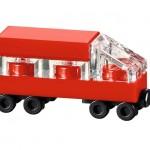 LEGO Bricktober 40142 Bricktober Train Station 04