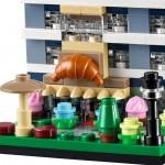 LEGO Bricktober 40143 Bricktober Bakery 01