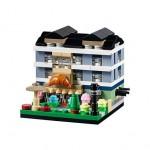LEGO Bricktober 40143 Bricktober Bakery 03