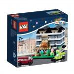 LEGO Bricktober 40143 Bricktober Bakery