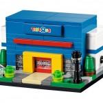 LEGO Bricktober 40144 Bricktober ToysRUs Store 03