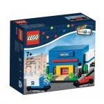 LEGO Bricktober 40144 Bricktober ToysRUs Store