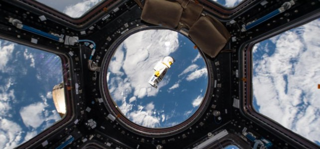 LEGO minifig Astronaute Espace