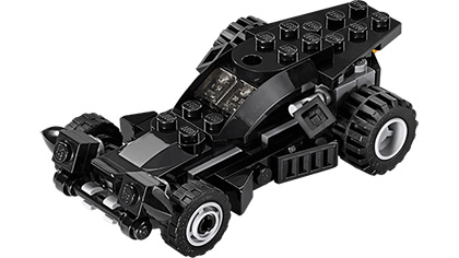 LEGO DC Comics 30446