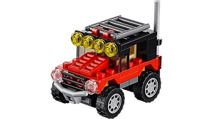 LEGO 31040