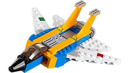 LEGO 31042