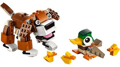 LEGO 31044