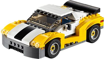 LEGO 31046
