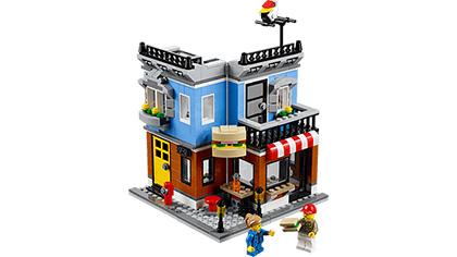 LEGO 31050