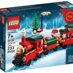40138 Candy Cane Train