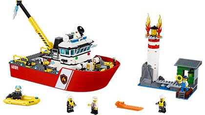LEGO 60109