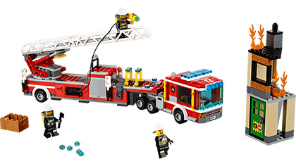 LEGO 60112