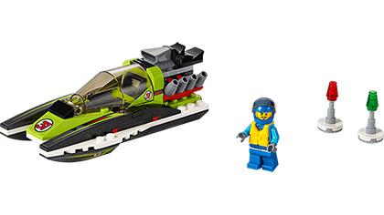 LEGO 60114