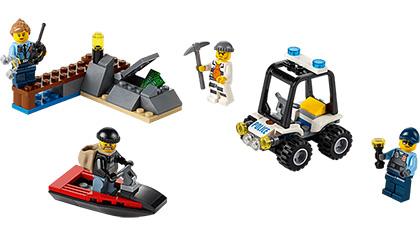 LEGO 60127