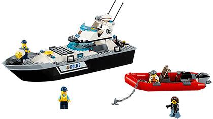 LEGO 60129