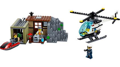 LEGO 60131