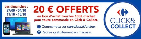 Carrefour LEGO Promo