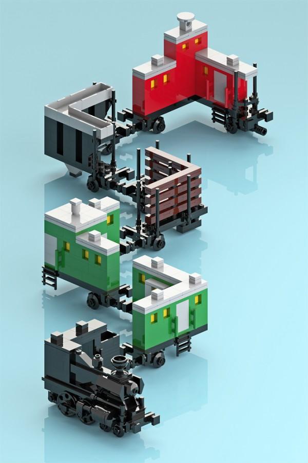 Concept train