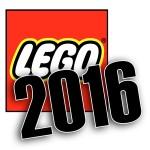LEGO été 2016
