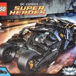 LEGO 76023