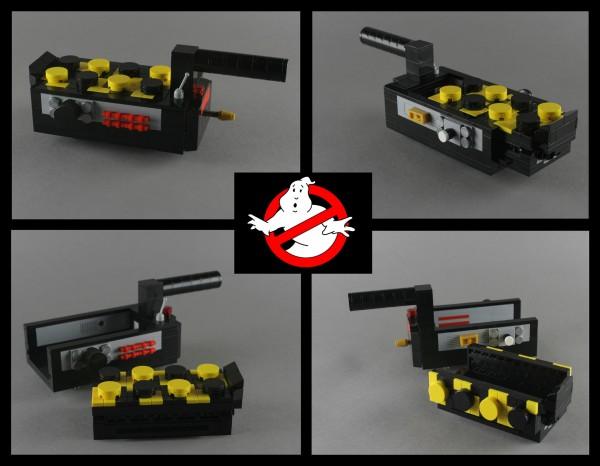 LEGO Brique Piège à fantômes Ghostbusters