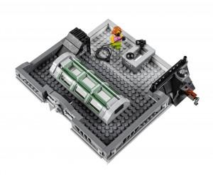 LEGO Creator Expert Modular 10251 Brick Bank 05