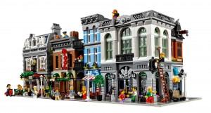 LEGO Creator Expert Modular 10251 Brick Bank 07