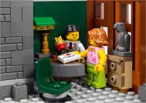 LEGO Creator Expert Modular 10251 Brick Bank 10