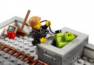 LEGO Creator Expert Modular 10251 Brick Bank 14