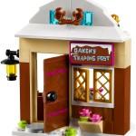 LEGO Disney Princess Frozen 41066 - Anna & Kristoff's Sleigh Adventure 4