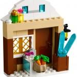 LEGO Disney Princess Frozen 41066 - Anna & Kristoff's Sleigh Adventure 5